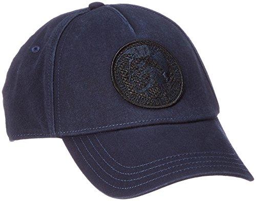 Diesel Men's Cindi Hat, Total Eclipse, (Diesel Men Accessories Hats)