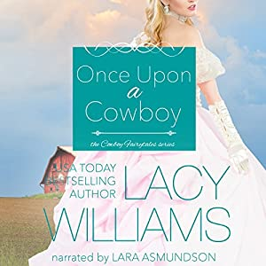 Once Upon a Cowboy Audiobook