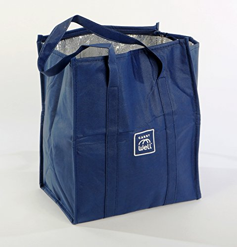 zippered freezer bags - 7