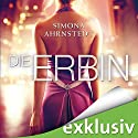 Die Erbin (Die Erbin 1) Audiobook by Simona Ahrnstedt Narrated by Vera Teltz