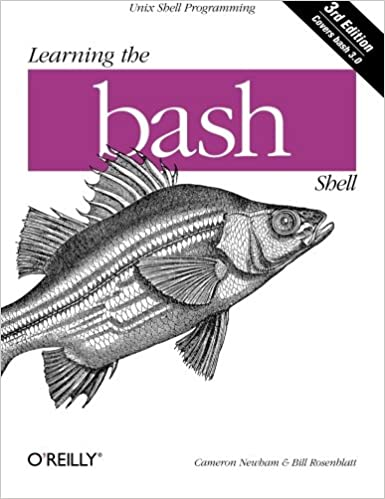 Unix Linux Shell Useful Resources
