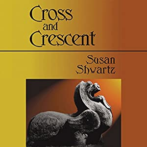 Cross and Crescent Audiobook