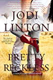 Pretty Reckless (Entangled Select Suspense) (Deputy Laney Briggs series)