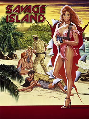 Savage Island -