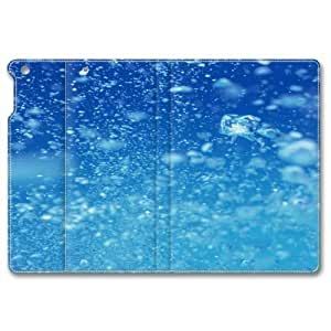 Air In Water iPad Air Flip Leather Case Cover