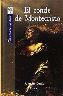 El Conde de Montecristo par Alejandro