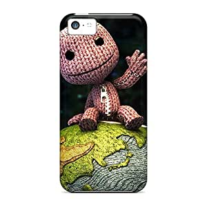 Iphone Cover Case - RkN822QohD (compatible With Iphone 5c)