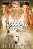Getting Gabe (Moon Pack Book 7)