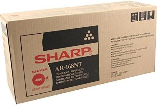 Sharp Ar-168s//168d//153e//157e Toner 8000 Yield Practical Durable Modern Design