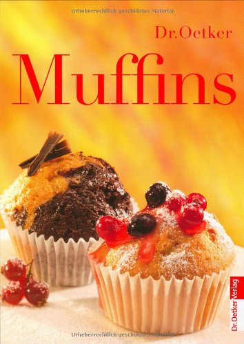 Muffins (Dr. Oetker)