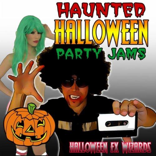 Monster Mash (Halloween Mix) -