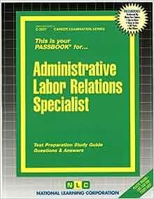 Employee & Labor Relations