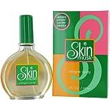 Skin Musk By Parfums De Coeur Cologne Spray/FN211127/2 oz/women/
