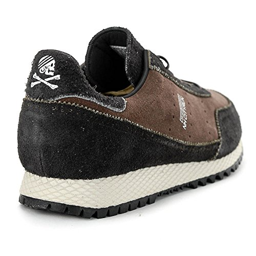 Scarpe Da Ginnastica Adidas Original Mens New York Cityrun Sneakers M25783, Taglia 11.5