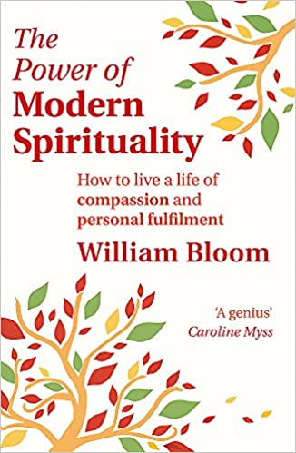 Book Power of Modern Spirituality: Your Guide to a Life of Compassion and Personal Fulfilment