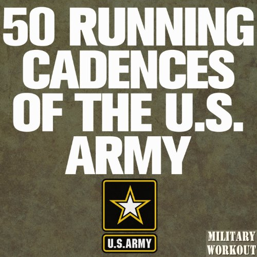 army marching cadences