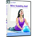 Merrithew Mini Stability Ball - Focus on Breathing & Muscular Release