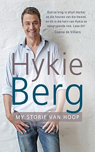 Amazon hykie berg my storie van hoop afrikaans edition hykie berg my storie van hoop afrikaans edition by berg hykie fandeluxe Choice Image