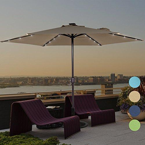 Sundale Outdoor Umbrella Backyard Polyester product image
