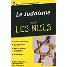 Le Judaïsme Pour les Nuls, édition poche (French Edition)