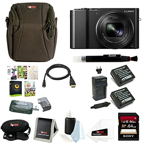 lumix package - 5