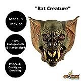 Ghoulish Productions Creepy Bat Creature Adult