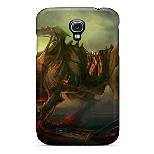Premium Hell Creature Heavy-duty Protection Case For Galaxy S4