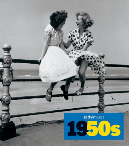 1950s (Getty Images) (English, German and French Edition) 513EwmSOq0L