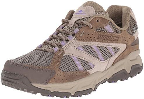0bdd0e63baa Montrail Women's Sierravada Leather Outdry Waterproof Hiking Shoe ...