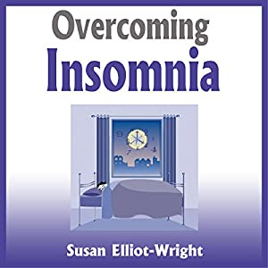 Overcoming Insomnia Audiobook