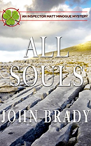 book cover of All Souls