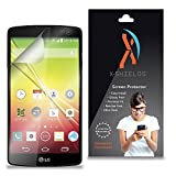 XShields© (5-Pack) Screen Protectors for LG Optimus F60 (Ultra Clear)