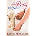 Her Baby, His Love (Charity, Montana Book 1)