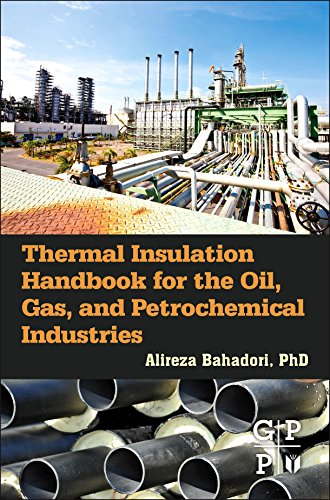 Thermal Insulation Handbook for the Oil, Gas, and Petrochemical - Insulation Pipe Thickness