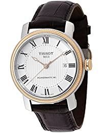 Tissot Men's Automatic Date Analog Watch T0974072603300