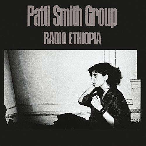 Patti Smith - Radio Ethiopia