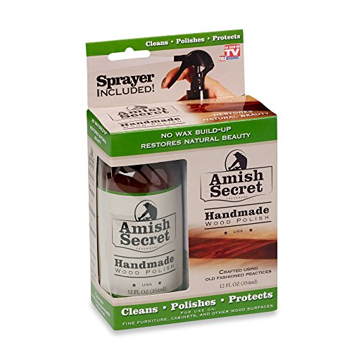 Amish Secret - As Seen On TV (12fl oz)