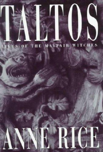 Download Taltos pdf