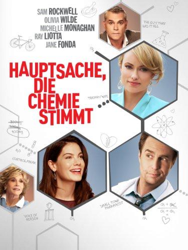 Filmcover Hauptsache, die Chemie stimmt