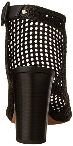 Sam Black Sandals Women's Evie Edelman Fashion rqXnXpwI
