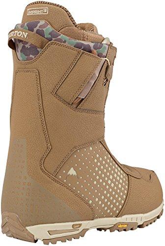Burton Imperial Snowboard Boots Menns