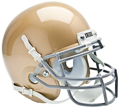 NCAA Notre Dame Collectible Mini Football Helmet (Mini Sports Fighting)