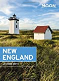#4: Moon New England (Travel Guide)