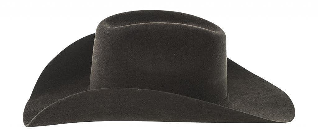 Cardenas Hats Mens Monterrey 3X Wool Felt Cowboy Hat