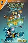 Scooby-Doo Team-Up (2013- ) #5
