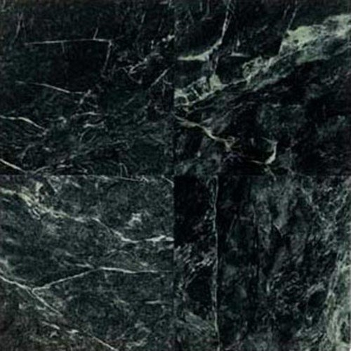Daltile Marble Polished Flooring - Daltile Marble M741-Empress Green-12 in. x 12 in. Polished