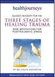 Three Stages of Healing Trauma, 3 CD Set Includes Nine Meditations for Posttraumatic Stress, Ease Depression, Release Grief, Heal Trauma, Improve Confidence by Belleruth Naparstek