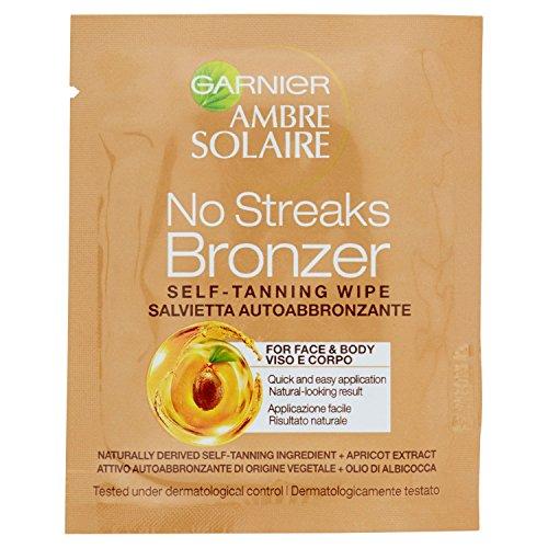 Ambre Solaire No Streaks Bronzer - 2