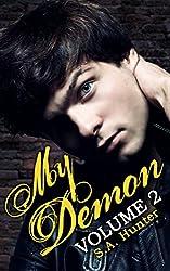 My Demon Volume 2 (Noble Academy)