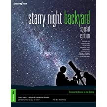Starry Night Backyard Special Edition 3.1